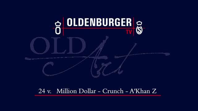 24 BEL015Z55465419 HM Million Dollar - Crunch  01:07