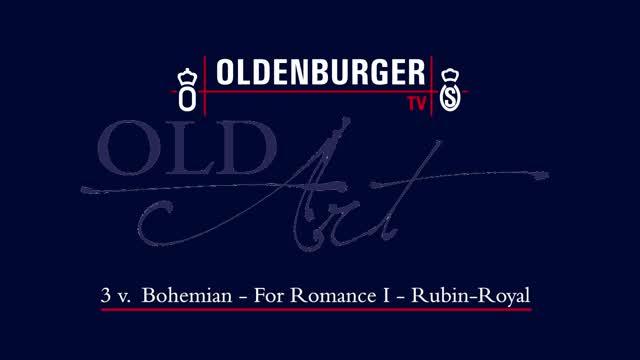 03 DE433330576521 FBR Bohemian - For Romance I  00:55