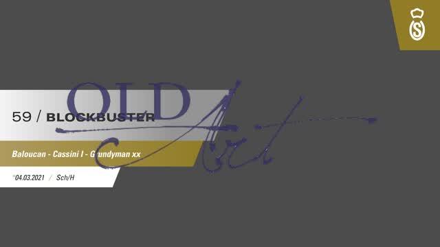 59 Blockbuster DE418180564321 SE-Fo Baloucan - Cassini I__1  00:51