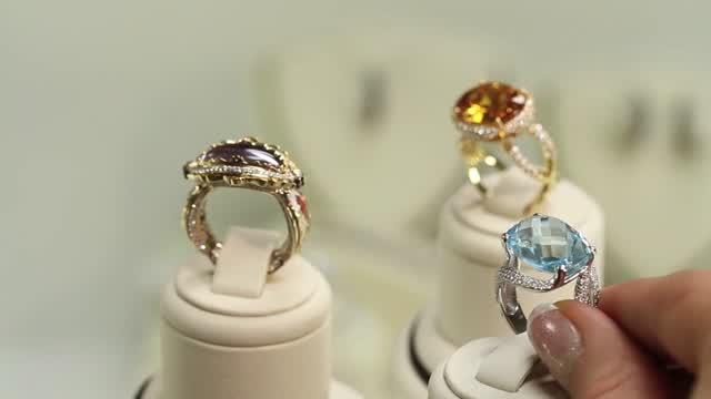 Jewelry - 11289  00:08