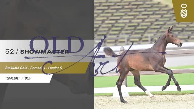 52 Showmaster DE418180149221 FoE Stakkato Gold - Cornado I_1  00:48