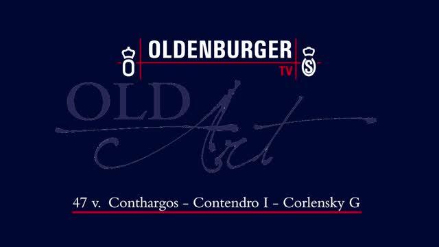 47 DE433334033718 SLP Conthargos - Contendro I  00:36