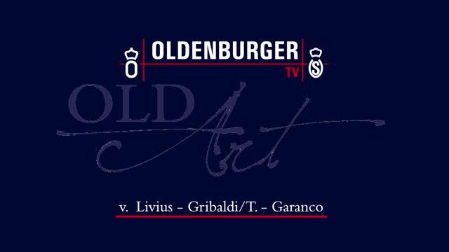 DE433330785521 FRE Livius - Gribaldi-T. - Garanco  01:24