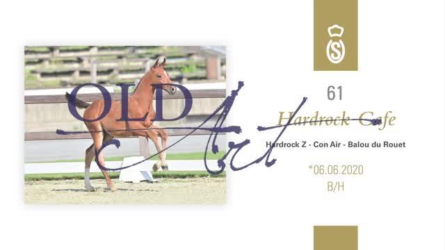 61 Hardrock Cafe DE187745120 HE-Fo Hardrock Z - Con Air_1  00:54