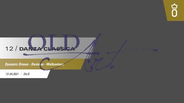12 Danza Classica DE433330805021 FoED Dynamic Dream - Destano  00:59