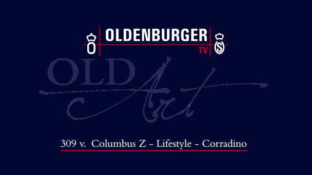309 DE418180375821 FBR Columbus Z - Lifestyle  01:05