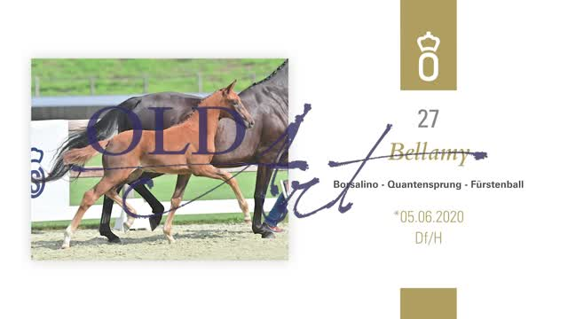 27 Bellamy DE330110320 HE-Fo Borsalino - Quantensprung_1  00:54