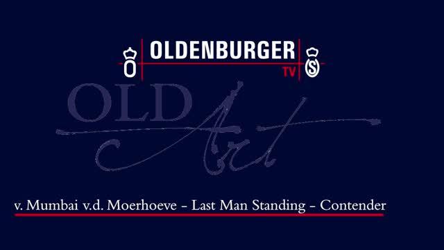 DE418180034821 FRE Mumbai v.d. Moerhoeve - Last Man Standing - Contender  00:56