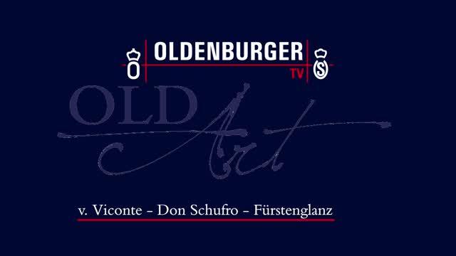 DE433330721621 FRE Viconte - Don Schufro  01:03
