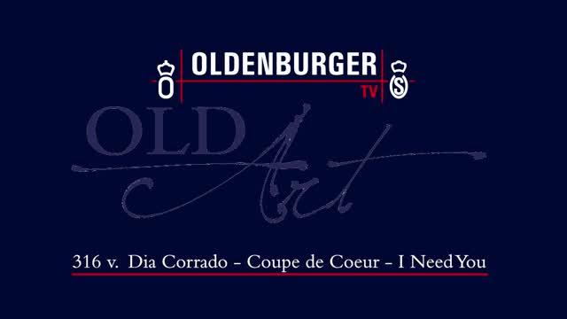 316 DE418180439721 FBR Dia Corrado - Coupe de Coeur  00:53
